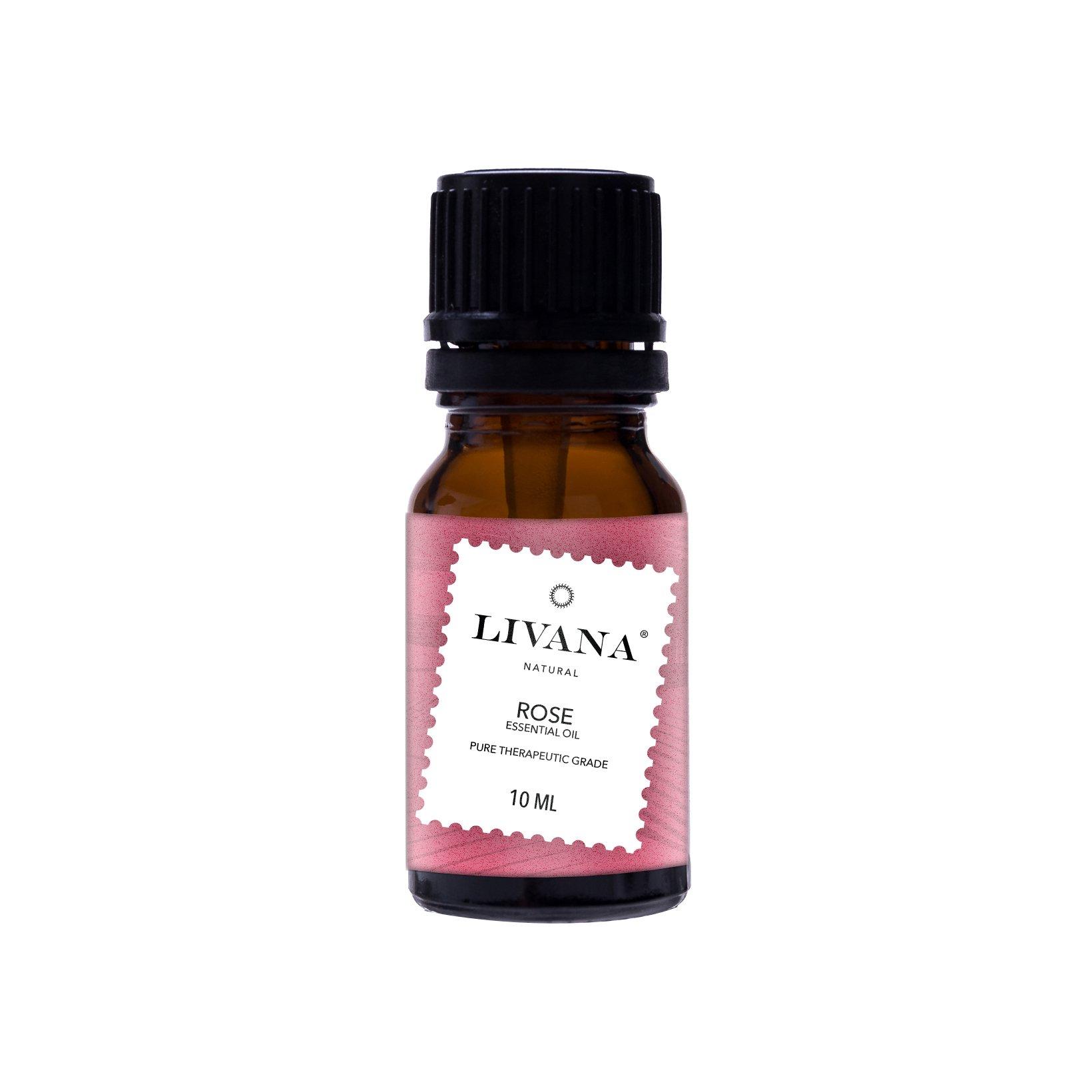 Rose Essential Oil (10ml)