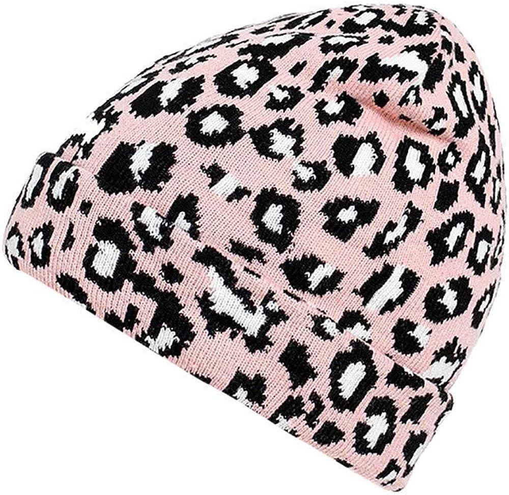 Unisexe réversible bonnet chapeau double doublé très chaud 4 designs bleu gris