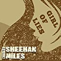 Girl of Lies: Rachel's Peril, Book 1 Audiobook by Charles Sheehan-Miles Narrated by Doug Lee