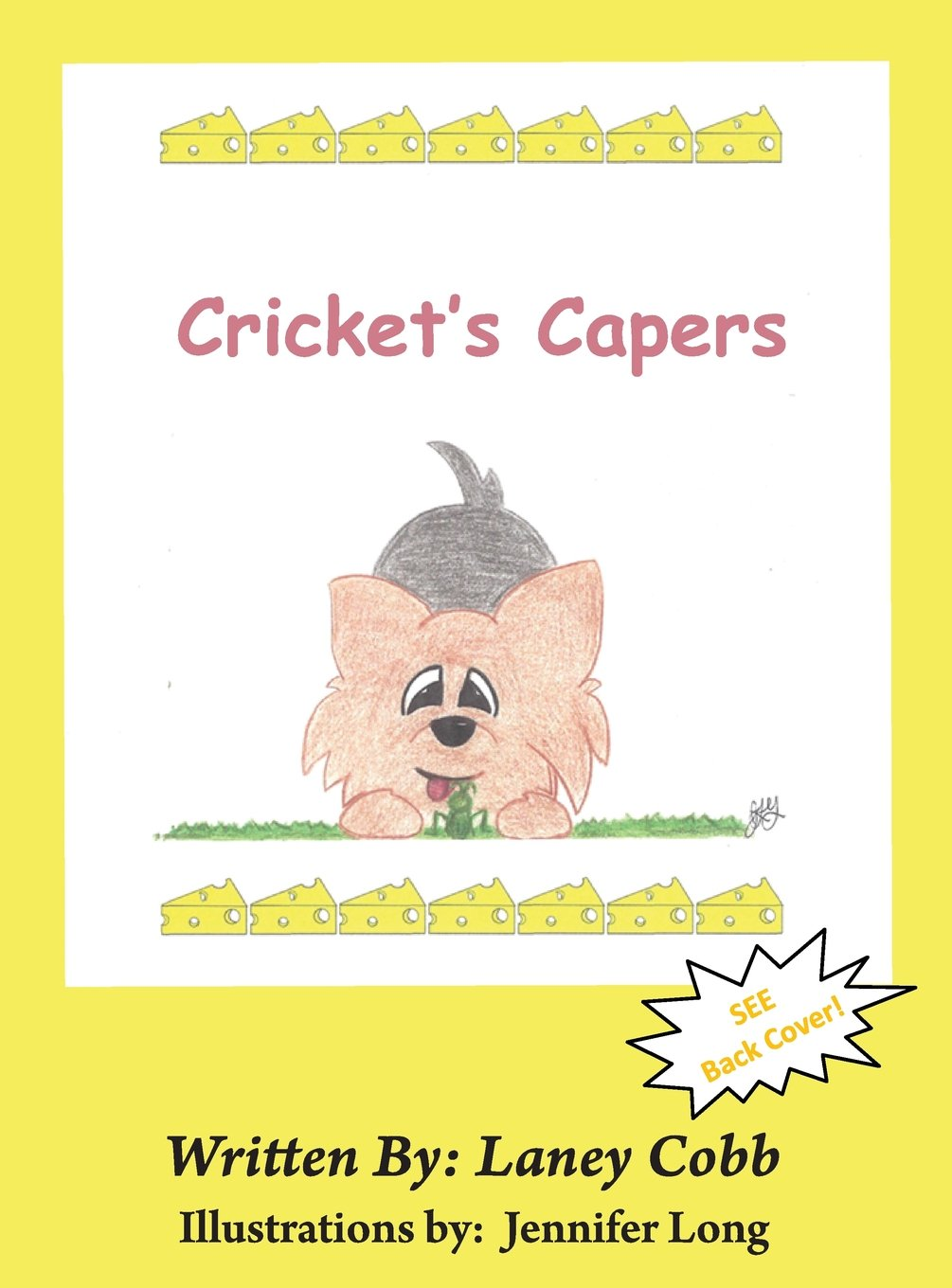 Download Cricket's Capers PDF