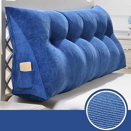Cojin lectura Cojines sofas Cojines cama Cojines de respaldo ...