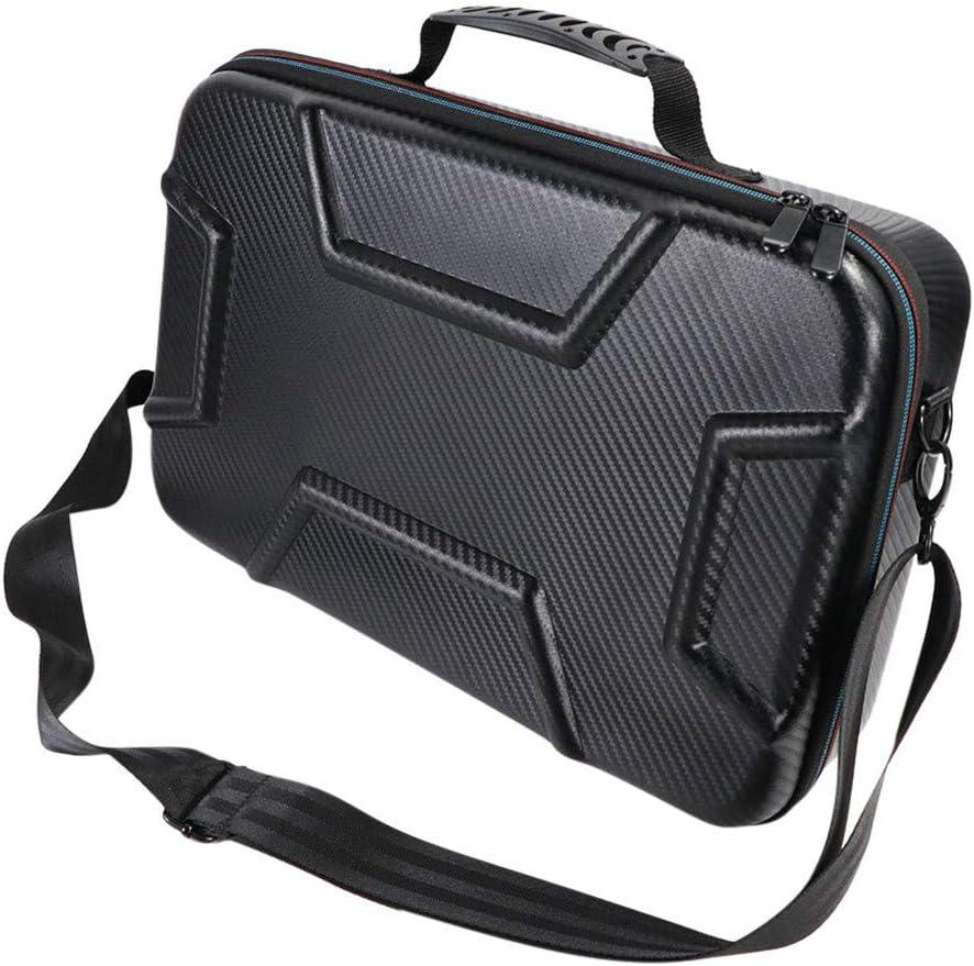 Sdoveb EVA Handheld Storage Bag Black Travel Carrying Case for DJI Ronin-S SC Gimbal Stabilizer