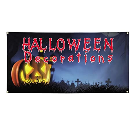 PUMPKINS Advertising Vinyl Banner Flag Sign Many Sizes Available USA