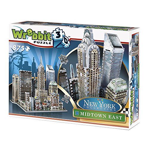wrebbit-3d-midtown-east-puzzle