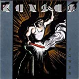 Kansas - Power - MCA Records - 254 426-1