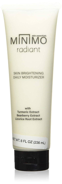 Minimo Bath & Body Radiant Skin Brightening Moisturizer