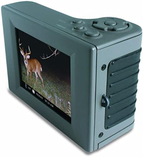 Moultrie Feeders Handheld Viewer MFH-VWR-SD