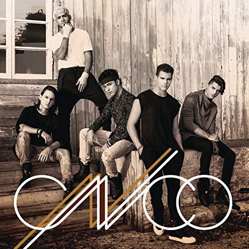 Music : CNCO