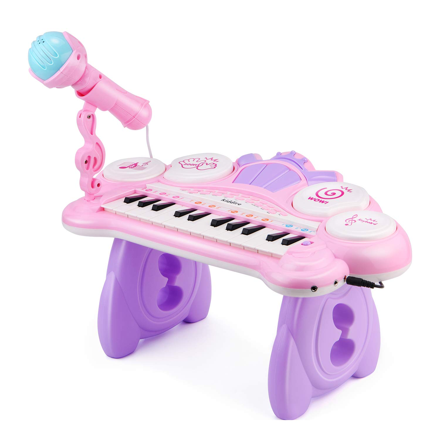 Image result for child's keyboard as christmas gift