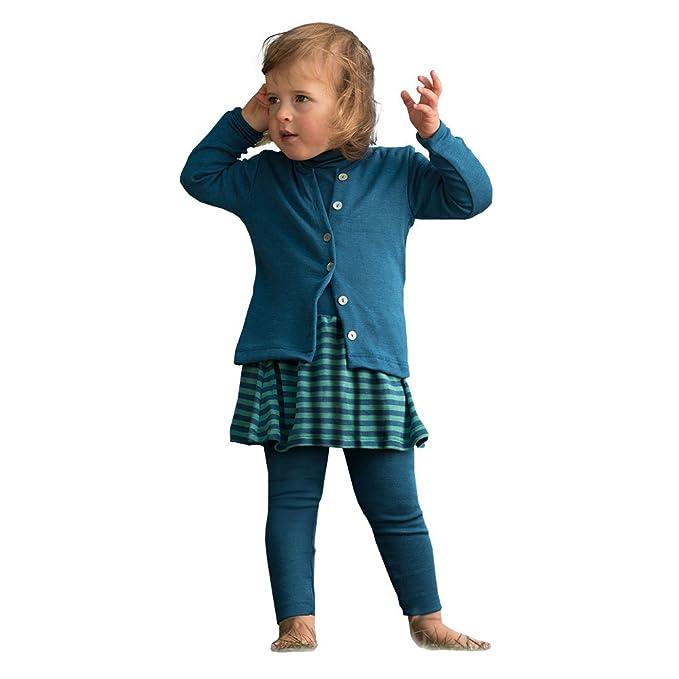2 opinioni per Engel, Cardigan in lana- seta per bambini