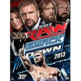 Wwe: Best of Raw & Smackdown 2013