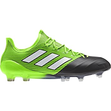 Adidas Ace 17.1 Leather Fg Fu§ballschuh Uk 7- / Eu 41 BHLoe