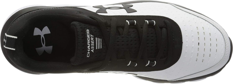 Under Armour Mens Charged Assert 8 Ltd Laufschuhe Zapatillas de Running para Hombre