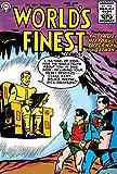 : World's Finest Comics (1941-1986) #81 (World's Finest (1941-1986))
