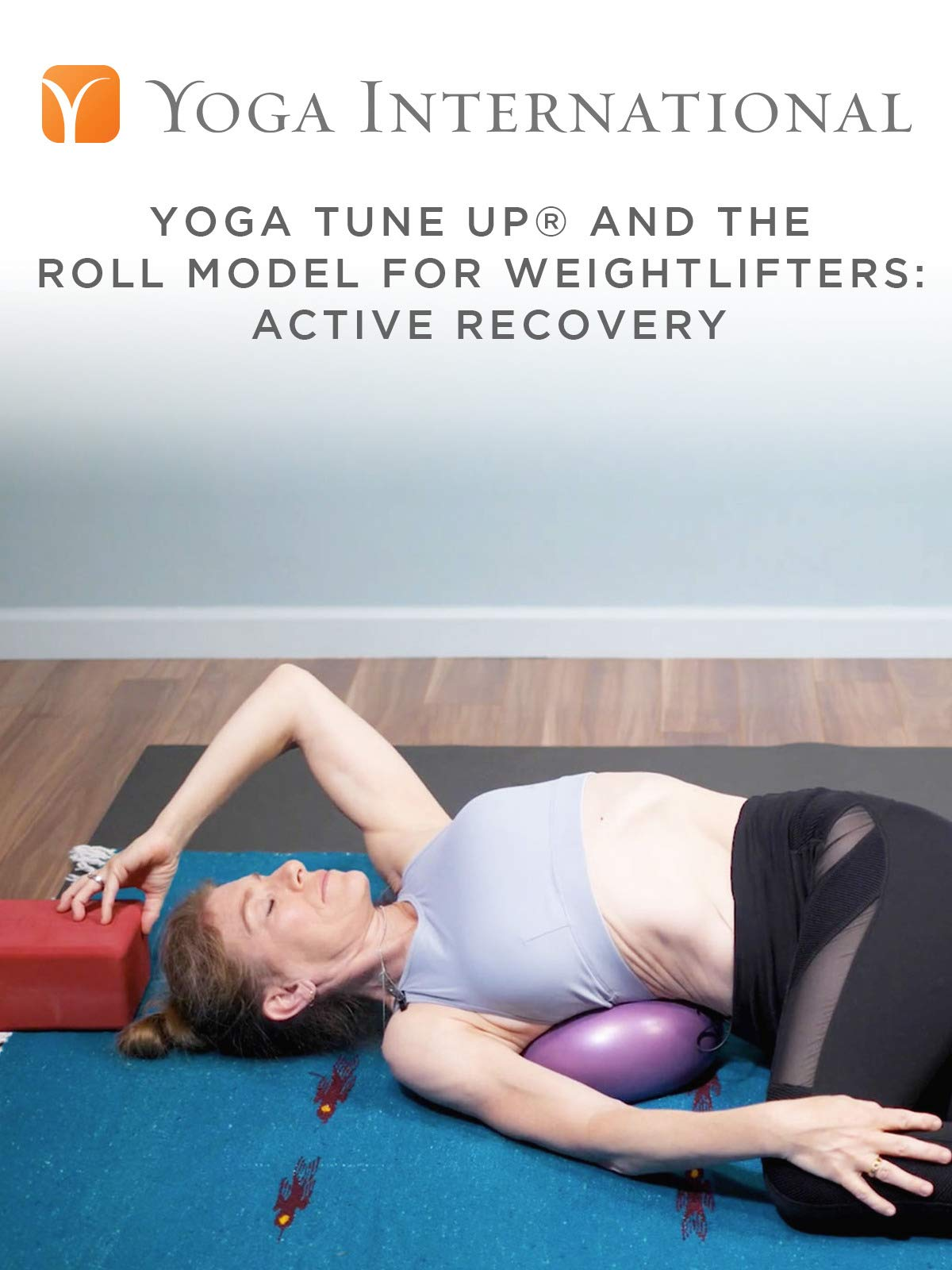 Amazon.com: Watch Yoga Tune Up and the Roll Model for ...
