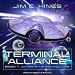 Terminal Alliance: Janitors of the Post-Apocalypse Series, Book 1 | Jim C. Hines