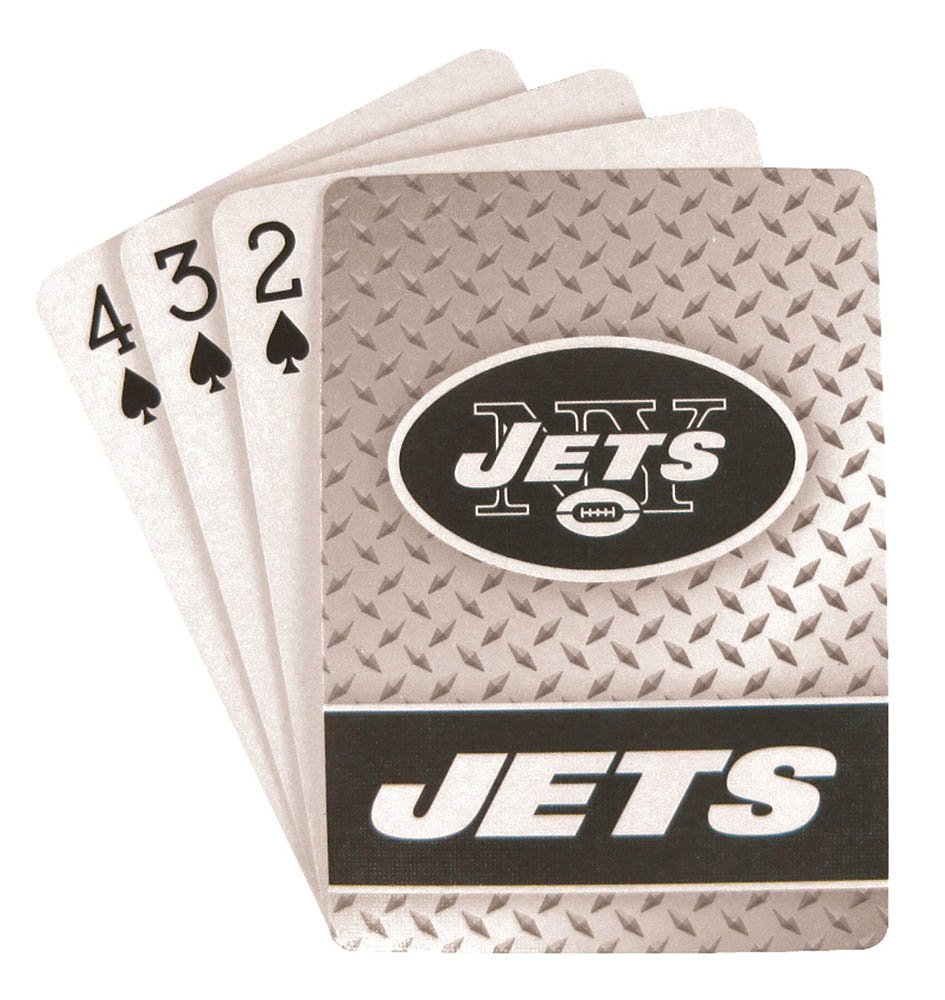 NFL Favorite Team Playing Cards