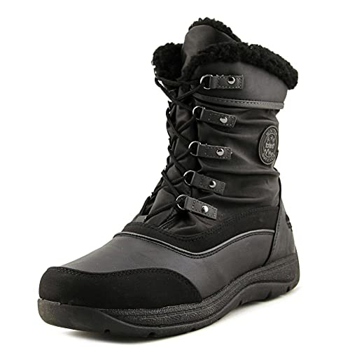 ab678c50a Totes Womens Vail Waterproof Snow Boot