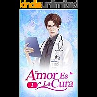Amor Es La Cura 1: Un demonio pretendiendo ser un ángel