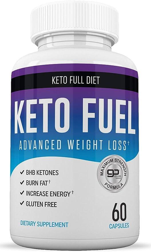 Amazon.com: Top Keto Píldoras de dieta para pérdida de peso ...