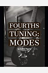 Fourths Tuning: Modes Paperback