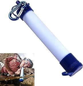 freelink purificador de agua al aire libre vida pajitas Personal ...