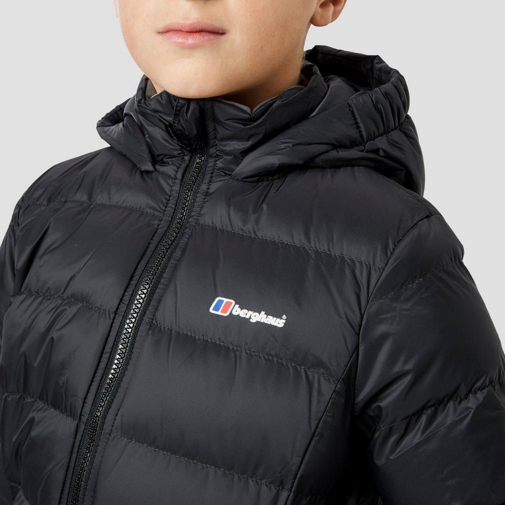 ca3f0cc74 Berghaus Burham Insulated Junior Jacket  Amazon.co.uk  Clothing