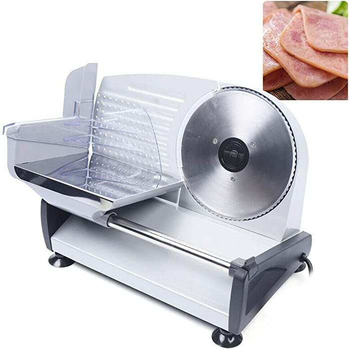 Top 10 Villaware Food Slicer