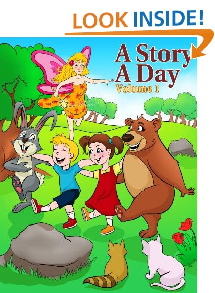 Moral Story Books for Kids: Amazon.com