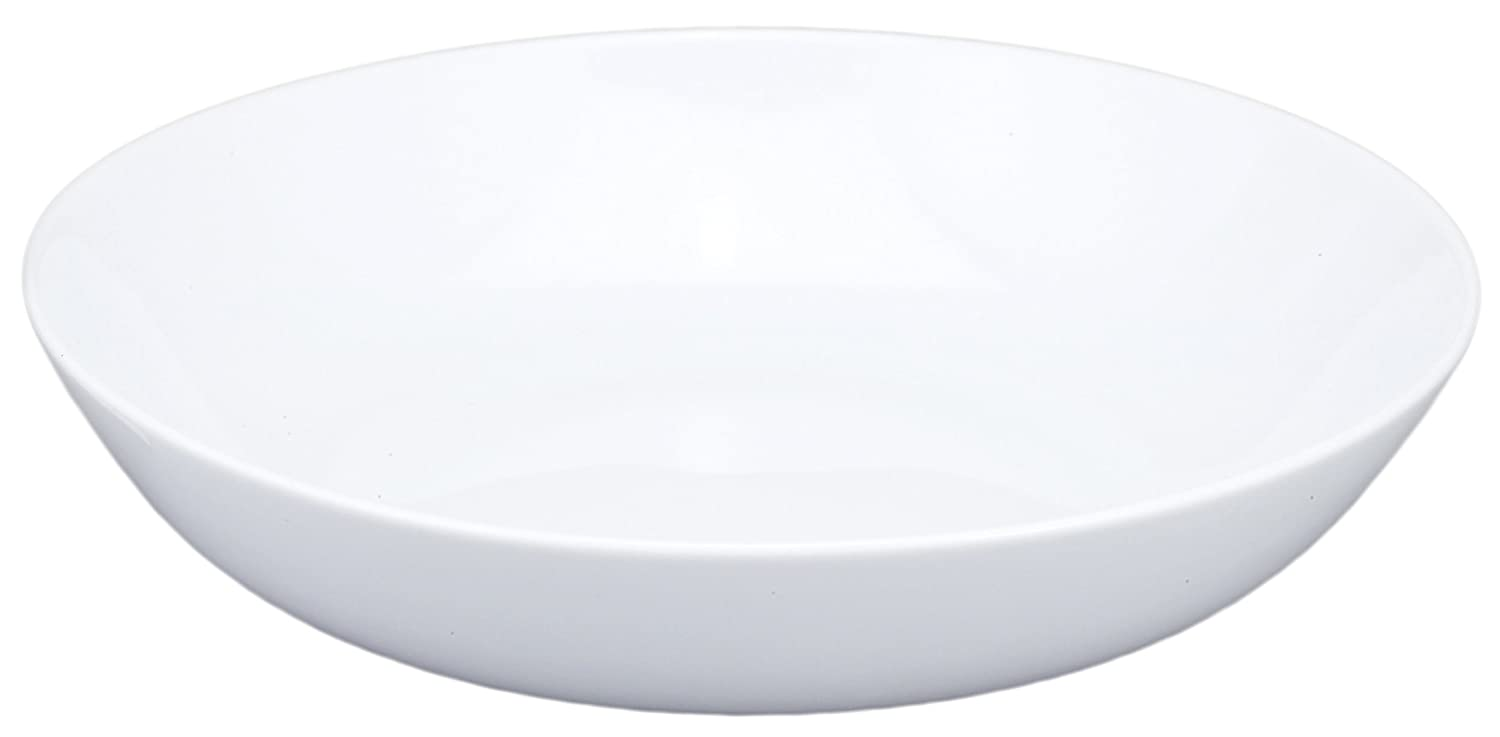 HIC Brands that Cook Coupe Dinnerware Fruit Bowl, Porcelain, 8 Ounce Capacity 722/4