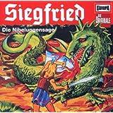 Die Originale 16: Siegfried. Die Nibelungensage