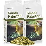 Sanct Bernhard Grüner Hafertee 500 g
