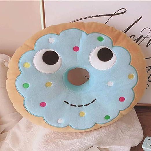 YRBB 1 Unid 40 Cm De Dibujos Animados Donut Biscuits Silla ...
