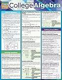 College Algebra (Quick Study Academic)