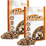 PureBites Duck for Cats, 1.05oz/30g - Value Size, 2 Pack