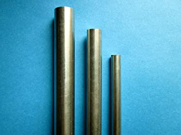 """3//32 .0938/"""" 303 Stainless Steel Rod x 12/"""""""
