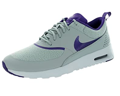 | WoHerren Nike Air Max Thea Running schuhe (11.5