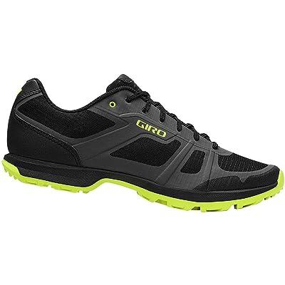 Giro Gauge Cycling Shoes - Men's: Shoes