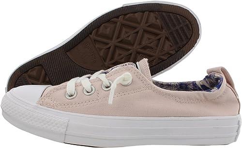 Star Shoreline Sneaker, (Barely Rose