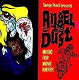 ANGEL DUST: MUSIC FOR MOVIE BIKERS