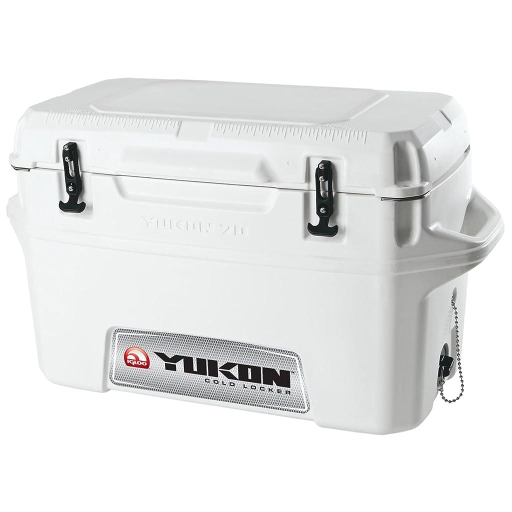Igloo Yukon Cold Locker Cooler - Good