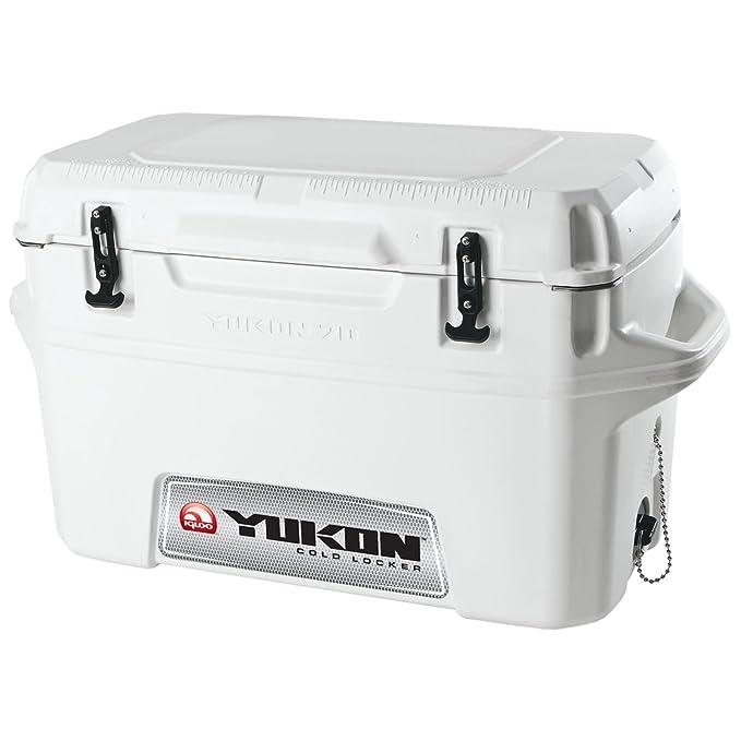 Igloo – Yukon frío Armario refrigerador, Blanco: Amazon.es ...
