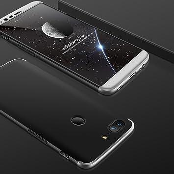 Fundas y estuches para teléfonos móviles, GKK OnePlus 5T de ...