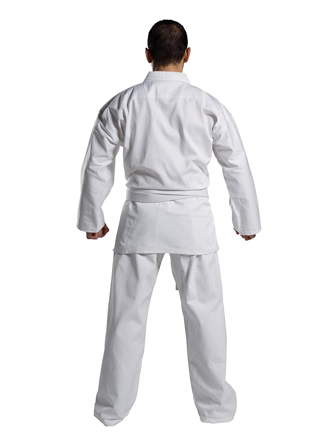 3e49011ea KWON Kampfsportanzug Taekwondo   Karate 8 OZ  Amazon.de  Sport ...