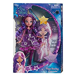 Amazon.com: Star Darling -Sage Doll and Book: Toys & Games