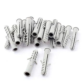Spine Ad Espansione.M10 X 60mm Plastica Ancore Lag Espansione Chiodi Spine Viti