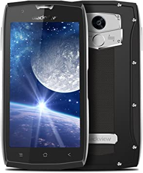 Outdoor Smartphone, Blackview BV7000 Rugged Phone IP68 Resistente ...