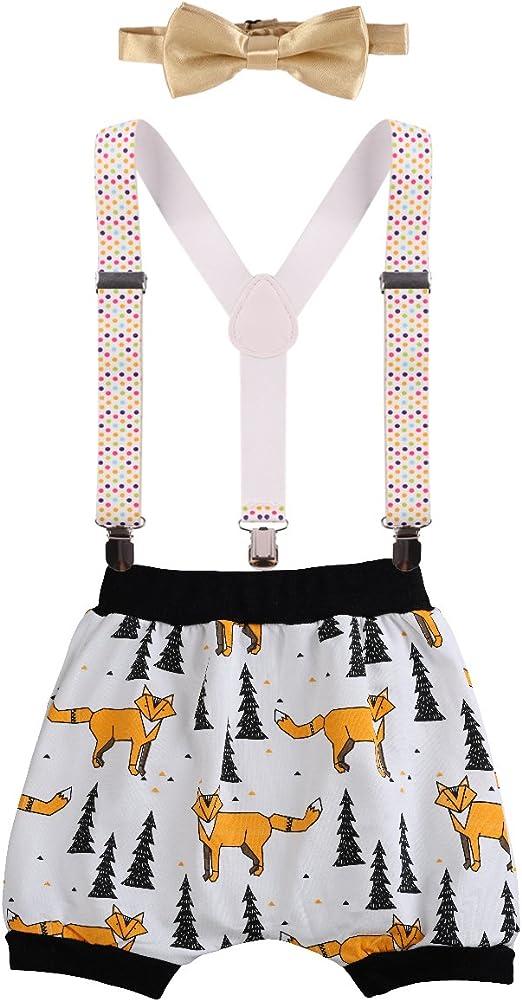 Amazon.com: Conjunto de ropa con tirantes ajustables en ...