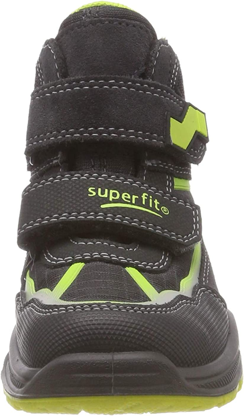 superfit Boys Hi-Top Trainers