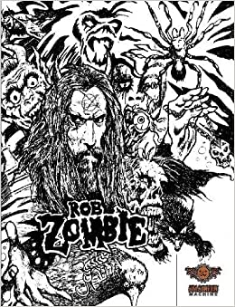 Rob Zombie The Halloween Machine Profile Paul Counelis